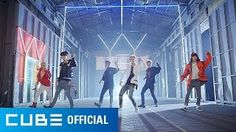 BEAST 비스트 (Official YouTube Channel) - YouTube