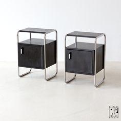 Bauhaus cabinets