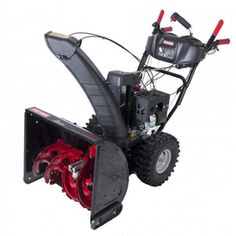 CRAFTSMAN®/MD 208cc 24'' Steerable Snowblower - Sears