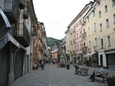 Aosta - Italie