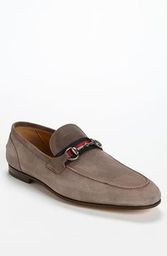 Gucci 'Elanor' Bit Loafer available at #Nordstrom