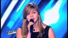 louane the voice