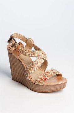 Frye 'Corrina' Sandal available at #Nordstrom
