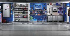 FREE Garage Overhaul for Select Readers!! - http://gimmiefreebies.com/free-garage-overhaul-for-select-readers/ #Garage #GearHead #MuscleCar #Sweeps #Sweepstakes #Win #ad