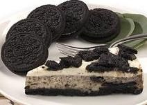 cookies and cream cheesecake recipe <3