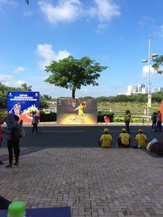 Vẽ tranh 3D  hoạ sĩ Thái Luận 01663060008