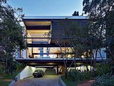 Estúdio Arquitetura Residência, Nova Lima, MG