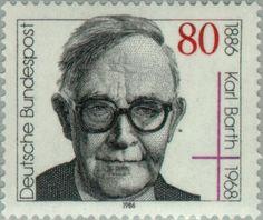 Birth Centenary of Karl Barth