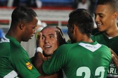 Deportivo Cali mantiene la humildad    El equipo 'verdiblanco' trabaja pensando ahora en el Once Caldas, rival del sábado en Manizales.  Por: Redacción El País Martes, Julio 31, 2012