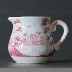 Raspberry Pink - Isis Ceramics