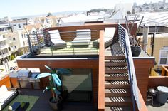 Ideas Of How To Explore The Rooftop To Its Maximum Potential!