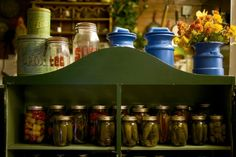 Can You Can?  Canning and Pickling Basics (and it means BASICS)