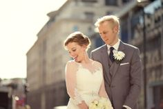London wedding by Marianne Taylor Photography.