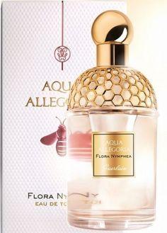 Aqua Allegoria Flora Nymphea Guerlain for women
