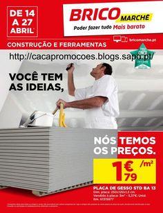 Promoções Bricomarché - Antevisão Folheto 14 a 27 abril - http://www.parapoupar.com/promocoes-bricomarche-antevisao-folheto-14-a-27-abril/