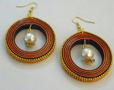 Check out this item in my Etsy shop https://www.etsy.com/listing/262120671/traditional-earrings-especially-for