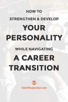 Career Transition   Develop Personality   Personal Development   Millennial Career   Success Definition   Escape Corporate Job   Quit Job   Career Change   Career Bliss