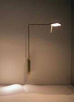 roy parete | Alvaline | Viabizzuno progettiamo la luce