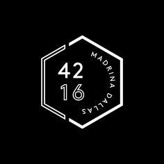 Madrina by Mast, 2016. #logo #design #branding