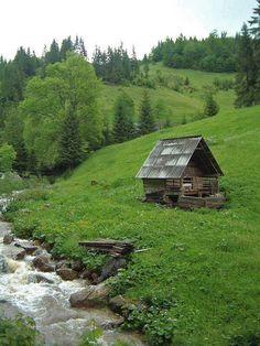 Alba, Romania