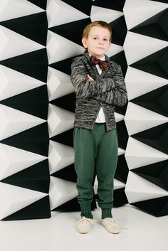 PAADE / collection automne-hiver 2013 #kids #fashion