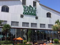 Whole Foods Arabella Station