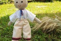 Ja spravím bábiku Kuba - Jaspravim.sk