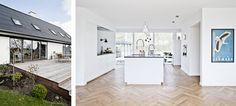 1960'er-typehuset fik øjnene op for udsigten - Danske Boligarkitekter