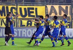 Gracias a los penales, Boca está en semis de la Copa Argentina