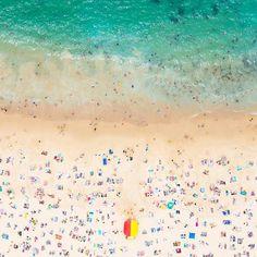 Easy, breezy, beachiful... ☀ (graymalin.com)