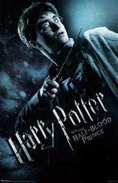 Allmoviez.in - Watch Online Movie Free: Harry Potter and the Half-Blood Prince 2009 Hindi Dubbed Full Movie Online