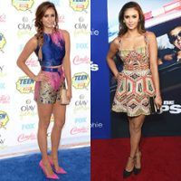 Nina Dobrev Is More Stylish (and Sexy!) Than Ever—See Her Best Looks!