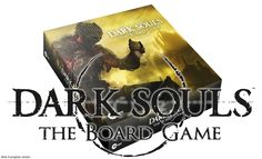 Dark Souls™ - The Board Game is a strategically challenging, deeply immersive combat exploration game for 1-4 players.