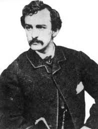 Image result for John Wilkes Booth