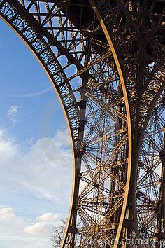eiffel estructuras metalicas - Buscar con Google