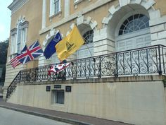 Charleston: Old Exchange and Provost Dungeon - News - Bubblews
