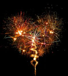 Time to celebrate - 20,000 followers! Please comment on the first pin on my first board. Thanks, Friends! ~Anastasia Tikka~ (FIREWORKS HEART)