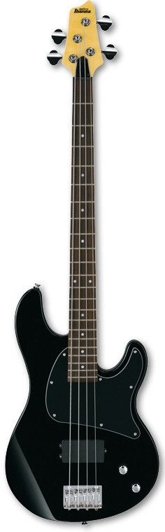 Ibanez GATK20 Black 4 String Electric Bass Guitar