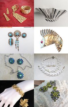 A Trifari Collection from VJT by moonbeam0923 on Etsy--Pinned with TreasuryPin.com