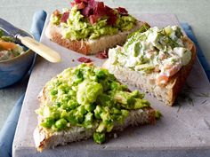 Avocado-Rezepte für Salate, Dips, Soßen und mehr - avocado-creme  Rezept