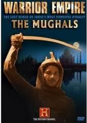 Warrior Empire-The Mughals