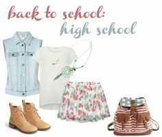 Back to high school