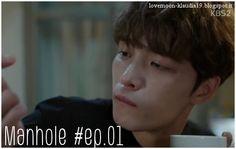 Love Moon ♥ My Blog: [SUBITA] Manhole #ep.01#Manhole #Subita