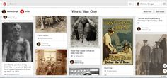World War One in Pictures