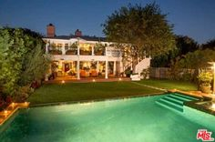 Amazing backyard!  9885 Carmelita Ave, Beverly Hills, CA 90210 is For Sale - Zillow