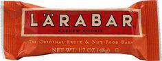 Larabar Cashew Cookie -- 16 Bars LÄRABAR http://www.amazon.com/dp/B00B8YUELM/ref=cm_sw_r_pi_dp_ru6Hub0XT5NQJ