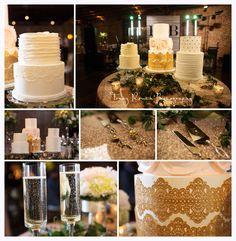 Lauren & Luke Classic Cakes | www.kcclassiccakes.com