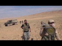 Noticia Final: Vídeo: Exército sírio expande controle em torno de...
