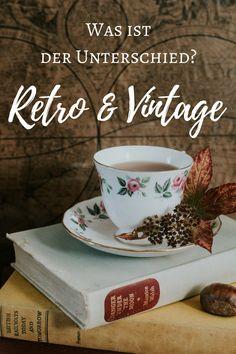Was ist der Unterschied zwischen Retro, Vintage und Secondhand. Wann ist etwas Antik? Und sind Vintage-Möbel eigentlich immer Shabby-Chic? Vintage-Mode immer ausgefranzt?Was bedeutet Vintage? Wo hat der Begriff seinen Ursprung? Was bedeutet Retro? Diese und mehr Fragen zu Retro, Vintage und Secondhand findet ihr hier.