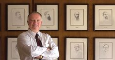 Hiram College President Thomas V. Chema to Step Down After 2014 Academic Year
